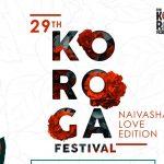 29th Koroga Festival Edition Inside Hell's Gate National Park Gets Green Light
