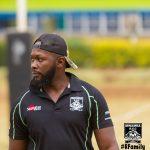 Louis Kisia Quits as Coach of Mwamba Rugby Club