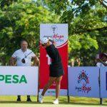 Kenya Hosts 4-day Golf Ladies European Tour in Kilifi