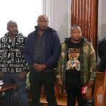 Nairobi Governor Released on Ksh 15 Million Bail