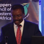 Britam's Senior Executive Stephen Wandera Retires after 26 years