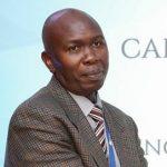 Capital Markets Authority Names Wyckliffe M. Shamiah Acting Chief Executive