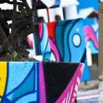 Graffiti Artists Re-imagine Nairobi City Public Spaces Through Art