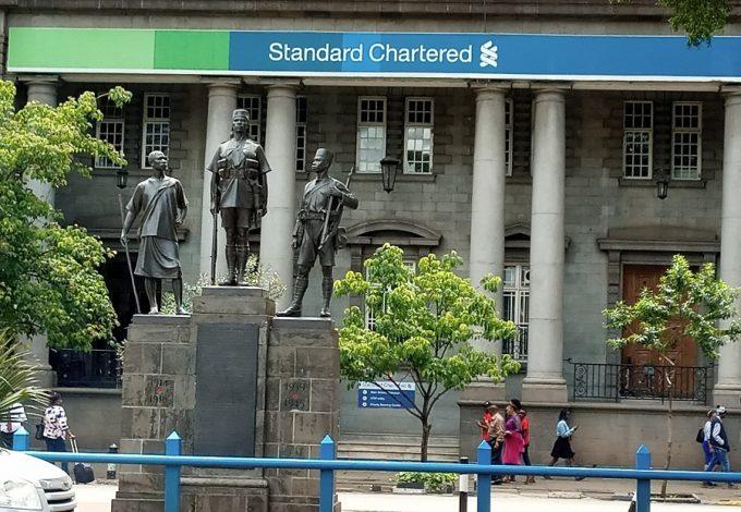 StanChart Kenya to Cut 200 Jobs as Virus Crisis Hits Profits
