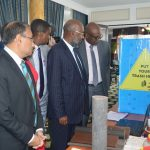 Manufacturers Association Launch Kenya Plastics Action Plan to Create a Circular Economy