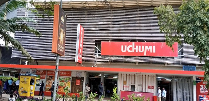 Uchumi was one of the first Kenyan companies to cross-list on the USE, listing on the USE on November 13, 2013, with 265,614 ordinary shares.