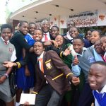 Wings to Fly Scholars Emerge Top in 2019 KCSE Results