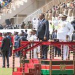 President Uhuru Kenyatta's Speech 56th Jamhuri Day 2019