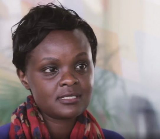 Agnes Mucuha Named Chief Executive of Kenya Association of Travel Agents