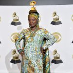 Angélique Kidjo Crowned Best in World Music at 62nd Grammy Awards