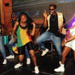 Cîroc Kenya, Blue Door Partner in celebration ofNew Year's Eve