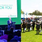 Nairobi Stock Market Rebounds on Safaricom, EABL and Banking Stocks