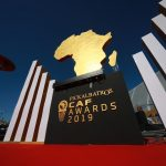 Sadio Mane and Asisat Oshoala Named 2019 CAF African Players of the Year