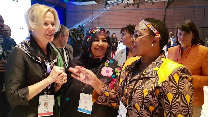Global Fund Grants Kenya KSh 42.7 Billion to Fight AIDS, TB, and Malaria