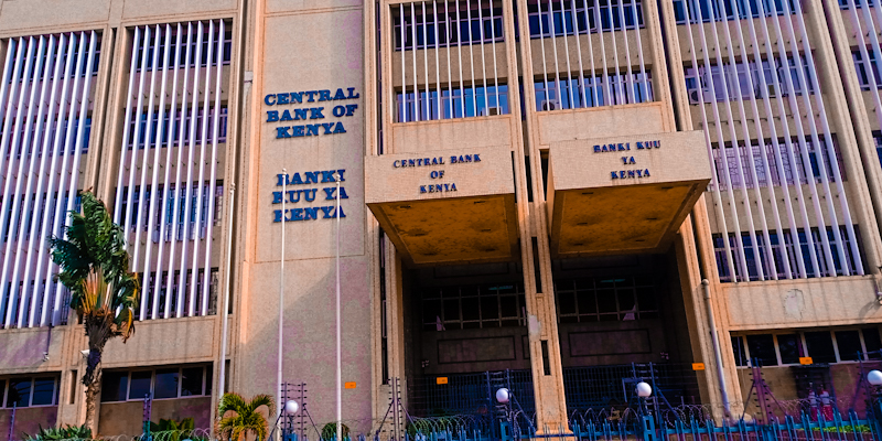 The Central Bank of Kenya (CBK) is expected to leave benchmark interest rate unchanged at 7.00% per cent when it meets Wednesday according to NCBA Market Research.