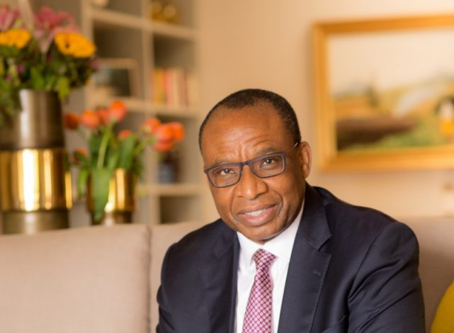 South Africa's Absa Appoints Daniel Mminele as Group Chief Executive