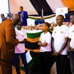 Simiyu Robinson Wanjala Tops 2020 KCSE Exam with 87.33 Points