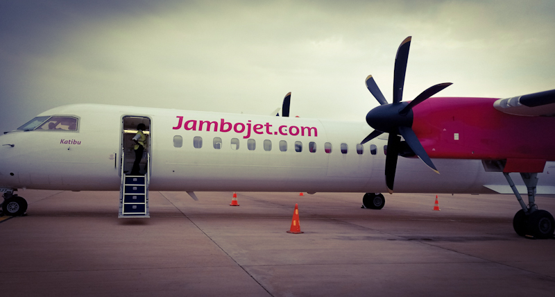 Jambojet Plans Fly to Five Destinations Commencing July 15