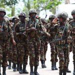 4 Al Shabaab Terrorists Killed in Kenya's Lamu Manda Bay