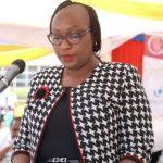 Mike Sonko Nominates Anne Mwenda As Nairobi Deputy Governor