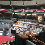 Focus on Fiscal Consolidation Will Cut Kenya Expenses to Below 23% of the GDP