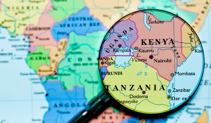 East Africa: Kenya to Report Slowest GDP Growth in 2020