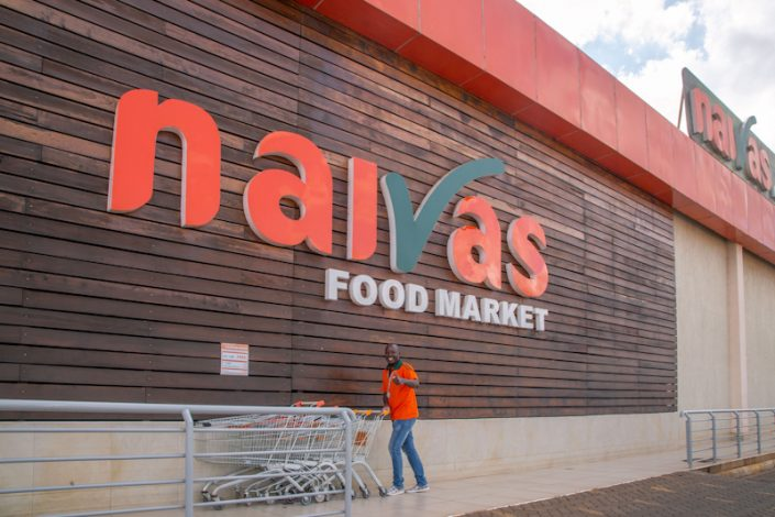Naivas Supermarket Remains Bullish, Expands Footprint with 63rd Mountain View Branch