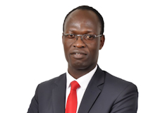 Okisegere Ojepat, CEO Fresh Produce Consortium of Kenya