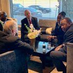 Robust Engagement Between Kenya, UK Expected at UK-Africa Summit