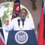 President Kenyatta's Six Booster Shots to Revive Kenyan Economy
