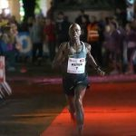 Robert Keter's World 5km Record Ratified