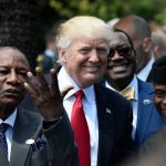 Kenyan's Love for Donald Trump Drops - Pew Research Center