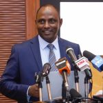 Ukur Yatani Confirmed as Kenya's National Treasury Cabinet Secretary