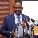 Ukur Yatani Confirmed as Kenya's National Treasury Cabinet Secretary