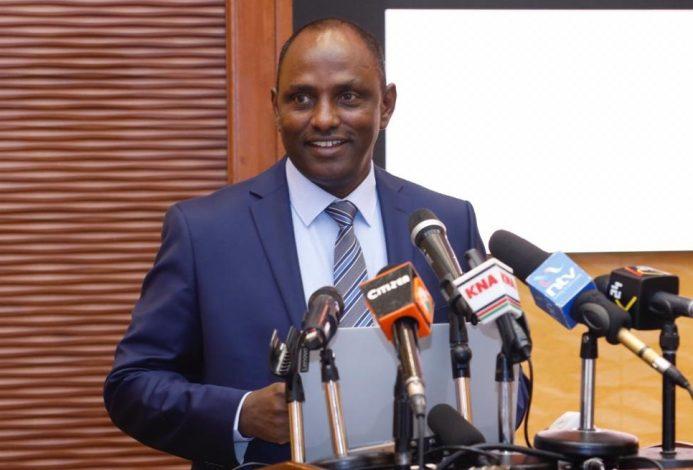 Treasury Mulls Plans to Create Kenya Development Bank