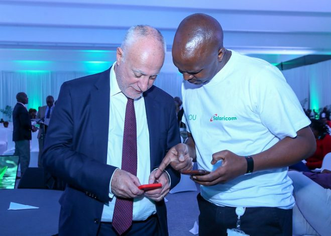 Why Safaricom Cannot Sell Customer Data to Third Parties