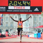 London Marathon Winner Wilson Kipsang Provisionally Suspended by Athletics Integrity Unit