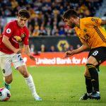 Wolves vs Man Utd, Everton v Liverpool Predictions and Odds
