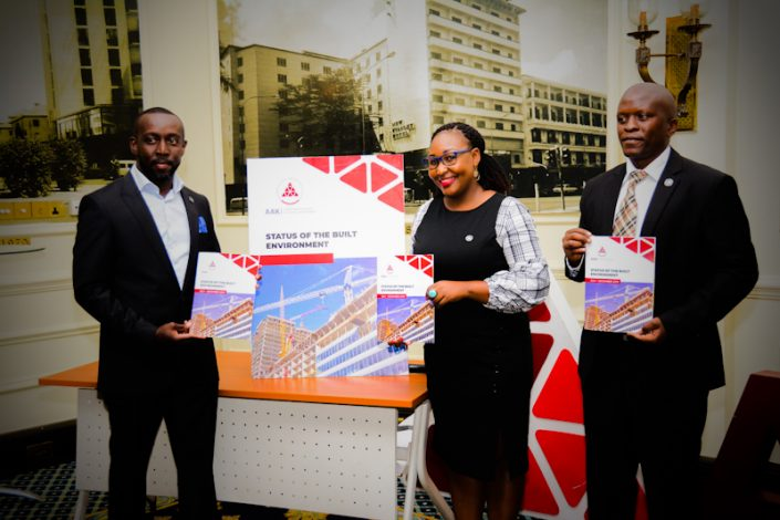 Architectural Association of Kenya Digitises Building Permits and Planning Approvals Process