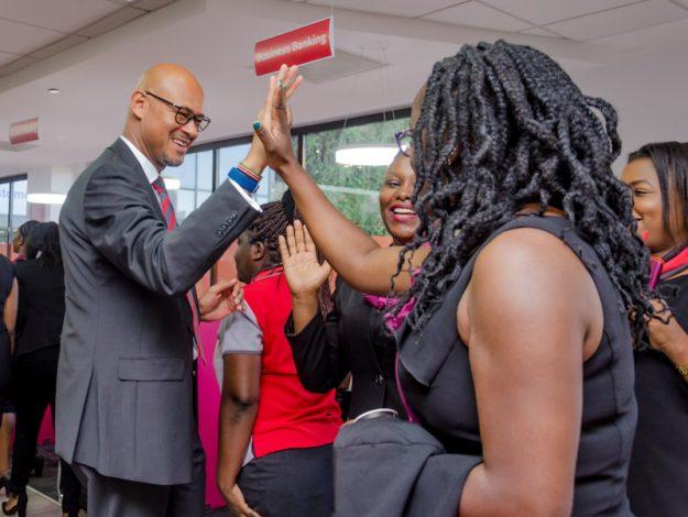 Barclays Bank Kenya officially becomes Absa Bank Kenya PLC
