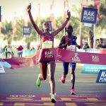 Ethiopia's Yeshaneh Beats Kenya's Brigid Kosgei, Breaks Half Marathon World Record