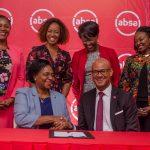 Absa Kenya Commits Ksh 10 billion to Advance Credit for Women SMEs