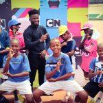 Nine Kenyan Dandora Kids to Be Featured in Cartoon Network Show