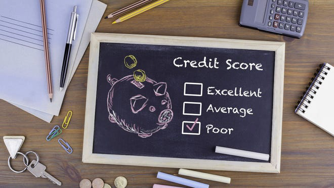 Five Factors That Determine Ones' Credit Scores