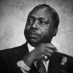 President  Daniel arap Moi is Dead. He was 95