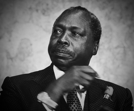 Kenyan Govt Declares February 11, Public Holiday for Mourning Moi