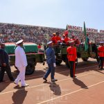Heads of State, Government Eulogise President Daniel Moias a Panafricanist
