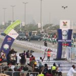 David Barmasai and Sharon Jemutai Triumph in Lagos City Marathon 2020