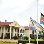 Kenya's Former President Moi to be Accorded State Burial