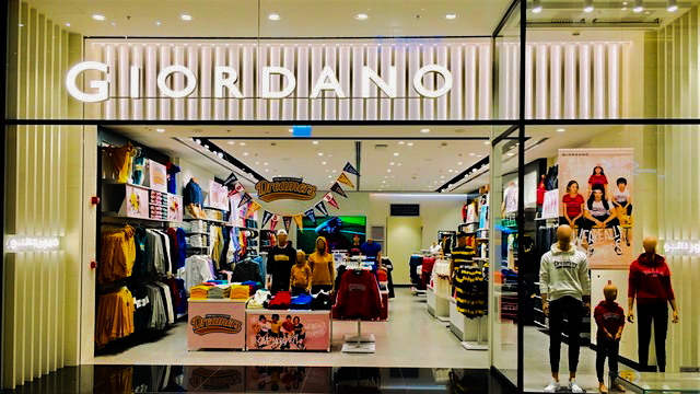 Giordano Opens First Store in Nairobi